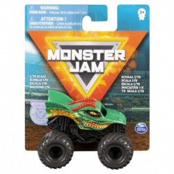Monster Jam 1:70 Single Pack - Dragon