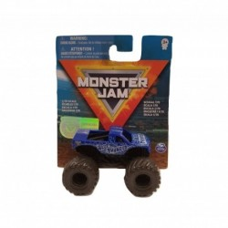 Monster Jam 1:70 Single Pack - Blue Thunder