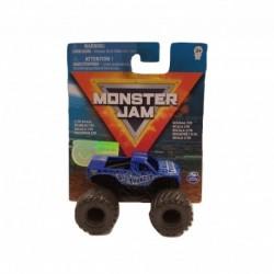 Monster Jam 1:70 Single Pack - Blue Thunder