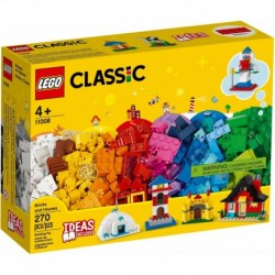 LEGO Classic 11008 Bricks and Houses