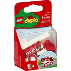 LEGO DUPLO Creative Play 10917 Fire Truck