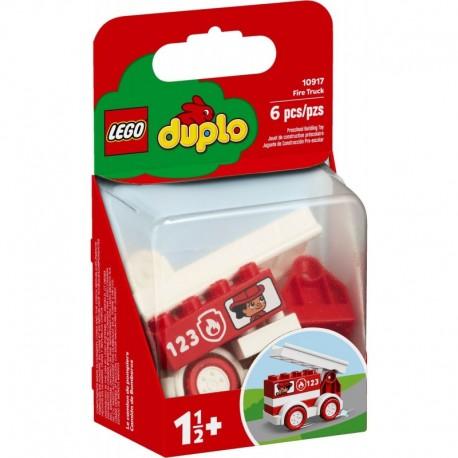 LEGO DUPLO Creative Play 10917 Fire Truck