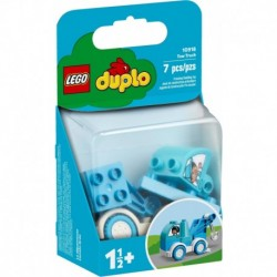 LEGO DUPLO Creative Play 10918 Tow Truck