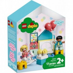 LEGO DUPLO Town 10925 Playroom