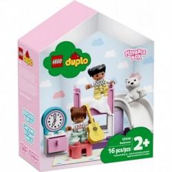 LEGO DUPLO Town 10926 Bedroom