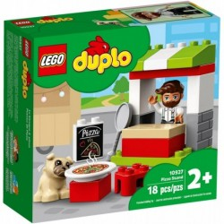 LEGO DUPLO Town 10927 Pizza Stand