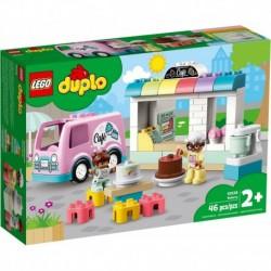 LEGO DUPLO Town 10928 Bakery