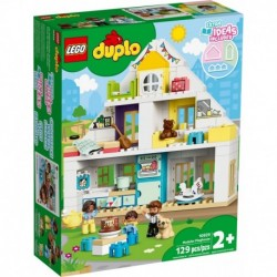 LEGO DUPLO Town 10929 Modular Playhouse