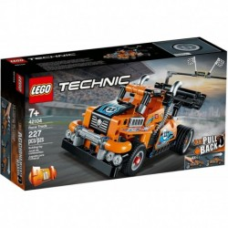 LEGO Technic 42104 Race Truck