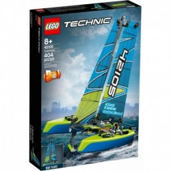 LEGO Technic 42105 Catamaran