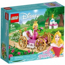 LEGO Disney Princess 43173 Aurora's Royal Carriage