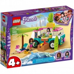 LEGO Friends 41397 Juice Truck