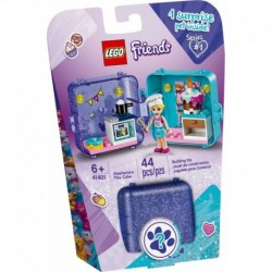 LEGO Friends 41401 Stephanie's Play Cube