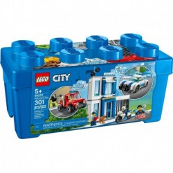 LEGO City Police 60270 Police Brick Box