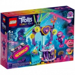 LEGO Trolls 41250 Techno Reef Dance Party