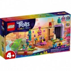 LEGO Trolls 41253 Lonesome Flats Raft Adventure