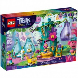 LEGO Trolls 41255 Pop Village Celebration