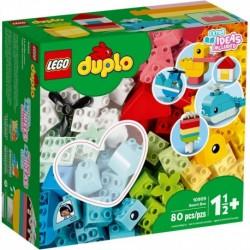 LEGO DUPLO Classic 10909 Heart Box
