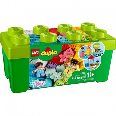 LEGO DUPLO Classic 10913 Brick Box