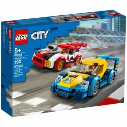 LEGO City Nitro Wheels 60256 Racing Cars