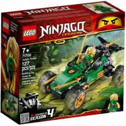 LEGO Ninjago 71700 Jungle Raider