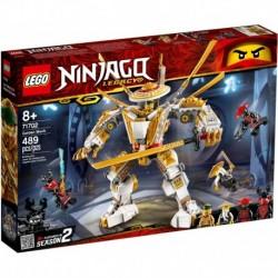 LEGO Ninjago 71702 Golden Mech