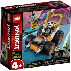 LEGO Ninjago 71706 Cole's Speeder Car