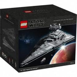 LEGO Star Wars 75252 Imperial Star Destroyer