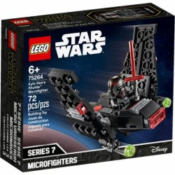 LEGO Star Wars 75264 Kylo Ren's Shuttle Microfighter