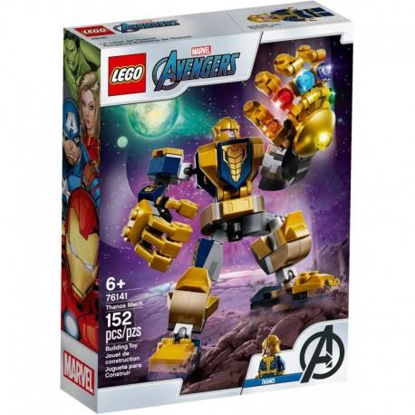 LEGO Marvel Avengers 76141 Thanos Mech