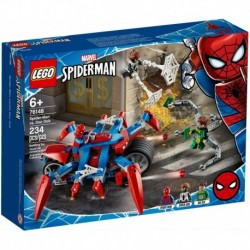 LEGO Marvel Spiderman 76148 Spider-Man vs. Doc Ock