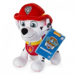 Paw Patrol Basic Plush - Marshall