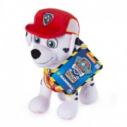 Paw Patrol Ultimate Rescue Basic Plush - Marshall