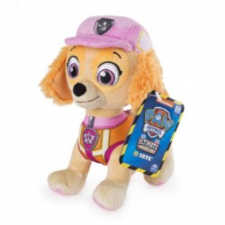 Paw Patrol Ultimate Rescue Basic Plush - Skye