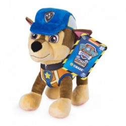 Paw Patrol Ultimate Rescue Basic Plush - Chase