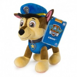 Paw Patrol Basic Plush - Chase