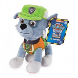 Paw Patrol Ultimate Rescue Basic Plush - Rocky