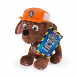 Paw Patrol Ultimate Rescue Basic Plush - Zuma