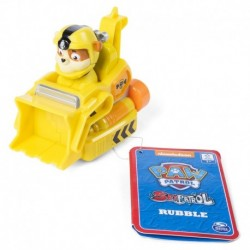 Paw Patrol Sea Patrol Rescue Racer - Rubble