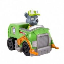 Paw Patrol Rescue Racer - Rocky 2