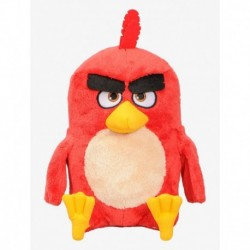 Angry Birds 12inch Red Plush with Sound