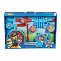 Paw Patrol Music Set