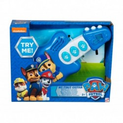Paw Patrol My First Guitar - Chase