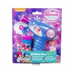 Shimmer and Shine Bubble Gun