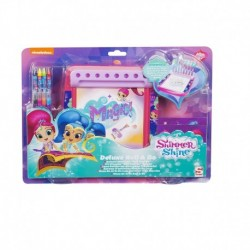 Shimmer and Shine Deluxe Roll & Go Desk