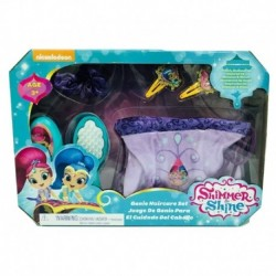 Shimmer and Shine Genie Haircare Set