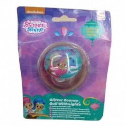 Shimmer and Shine Light Up Waterball In Clamshell
