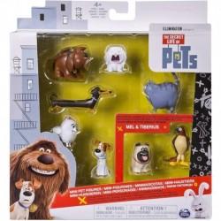 The Secret Life of Pets Mini Pet Gift Set