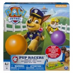 Paw Patrol Pup Racers