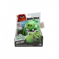 Angry Birds Deluxe Action Figures - The Pigs